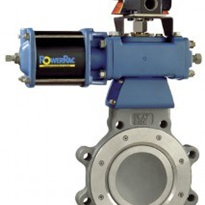 High Performance Butterfly Valves (BHP) | DEZURIK