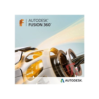 Cloud-Based 3D CAD Tool | Fusion 360 Cloud | Subscription | Autodesk