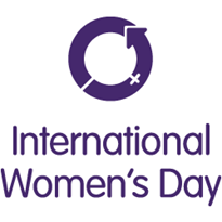 Happy International Women's Day from Mitrefinch