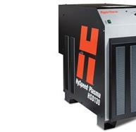 Plasma Cutting System | HSD130 | HySpeed