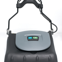 Vacuums | Tennant V-WA-76 Wide Area