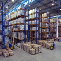 The pitfalls of using non-genuine parts in racking systems