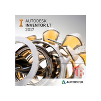 Inventor LT 2017 | Subscription | Autodesk