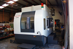 Vertical Machining Centre | LCV-760 APC | 2014 Leadwell