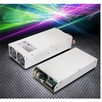 Programmable Output Voltage & Current DC Power Supplies