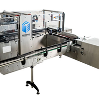 Packing Machine - Case Over Product Packers