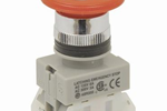 Latching Emergency Stop Switch