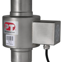 Low Profile Compression Load Cell | PT90-C3 / PT90-C4