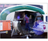 Giant Inflatables Industrial Shelters, Workshops & Blast Booths