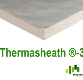 Car Park and Ceiling Insulation | Thermasheath-3®