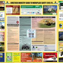 Livestock Industry Guide to Workplace Safety 2015/16